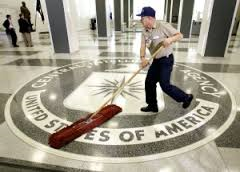 CIA_Cleaning