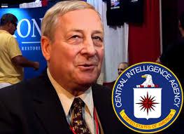 Philip Giraldi -- Former CIA Analyst