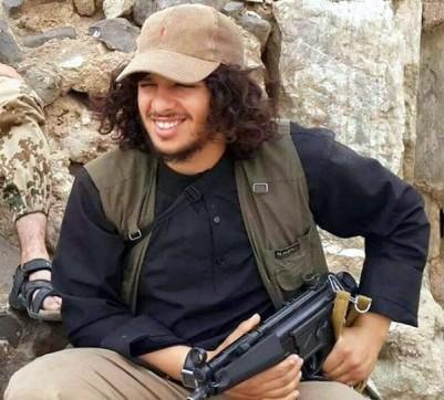 Nabil Azahaf -- alias Abu Sayyaf