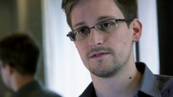 Two Years Ago — SNOWDEN : Little Hope for Presidential Pardon (RT Interview of Former CIA Ray McGovern)
