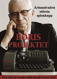 borisproject