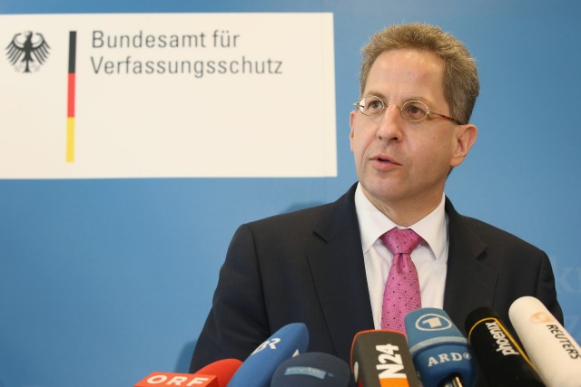 Germany Holds Anti-Islamist Terror Symposium