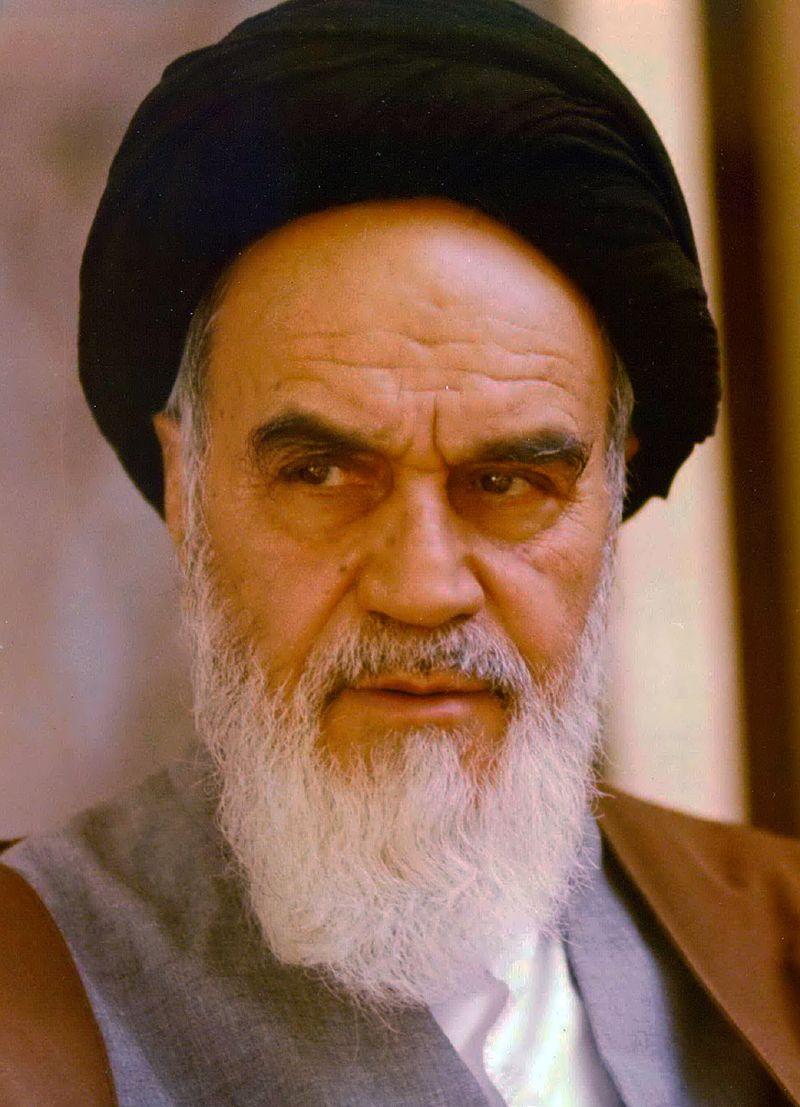 On This day — Ayatollah Khomeini Returns to Iran (February 1 1979) [2019]