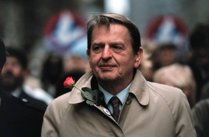 On This Day — Swedish prosecutors close Olof Palme murder inquiry (June 10 2020)