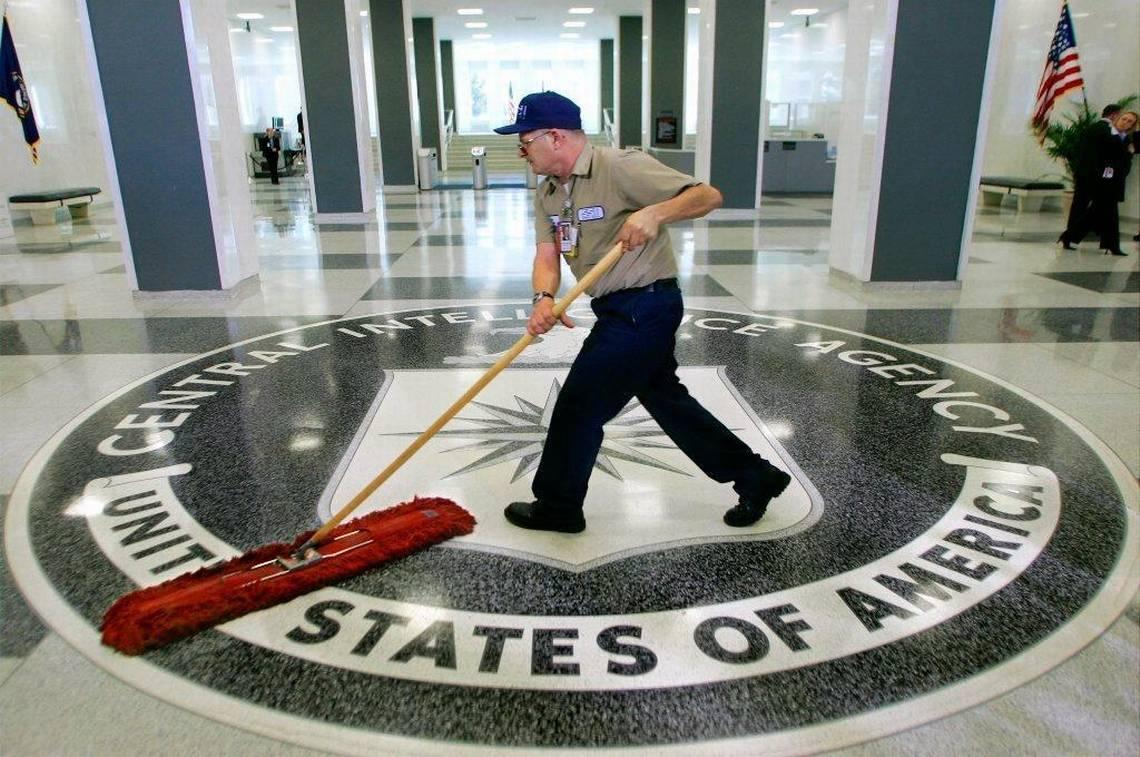 "CIA Whistleblowers — ""I, John Reidy, Declare…"" | Intel Today"