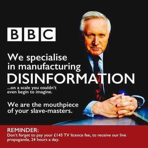 BBC Propaganda War in Full Swing over Syria Chemical Attacks ...